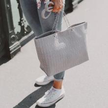 LA SÉLECTION DE L'ÉTÉ ☀️ - Les 5 sacs à emmener cet été : - Janice pour aller à la plage à Vannes - Olivia pour vadrouiller à Grenoble - Hubertine pour flâner à Saint Tropez - Amélie pour un weekend à Bordeaux - Max pour une virée parisienne Faites votre choix ! Qui vous accompagne cet été ? 👛 -  #librebelleepanouie #sabrinaparis #welovesabrinaparis